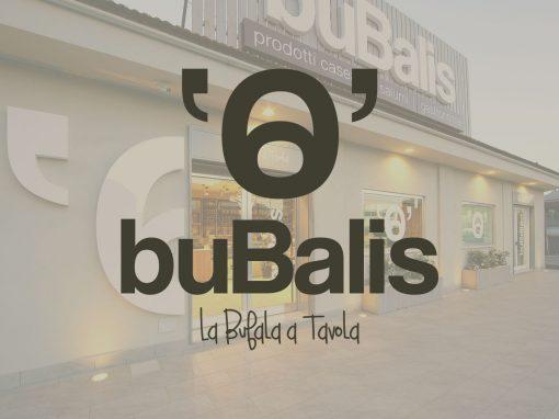 Caseificio buBalis