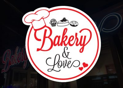 Bakery & Love