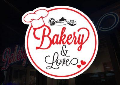 Bakery & Love