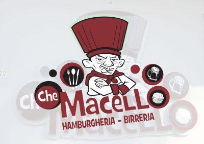 CHE Macello