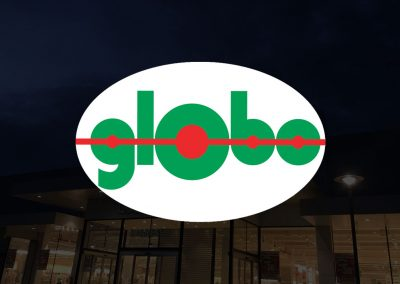 Globo – Casoria