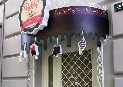 Macos Special Bakery & Love