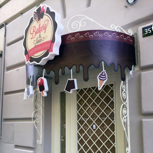 Macos Special Bakery & Love 2