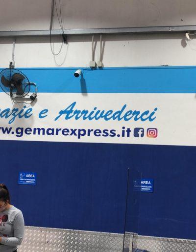 gemar express