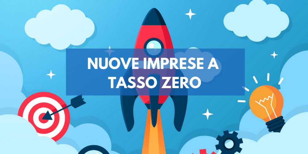 Nuove Imprese a Tasso Zero: novità per l'incentivo dedicato ai giovani e alle donne